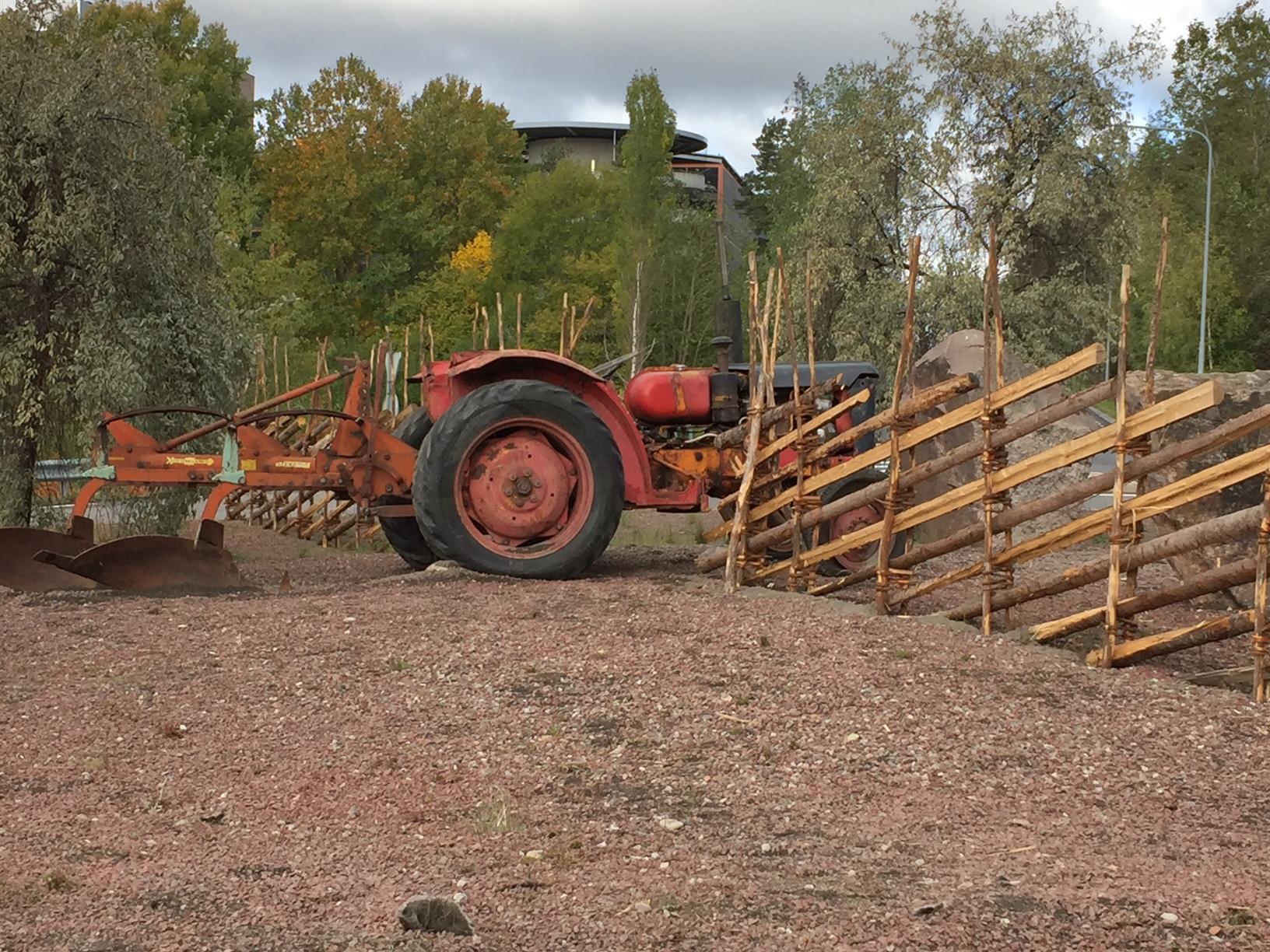 Roslagsgärdsgård Upplandsväsby